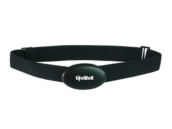 Heart rate chest belt